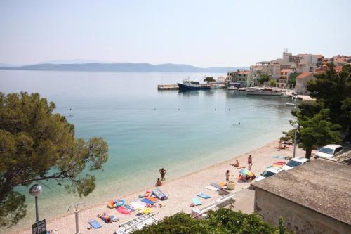 Apartments By The Sea Igrane (Makarska) - 6653