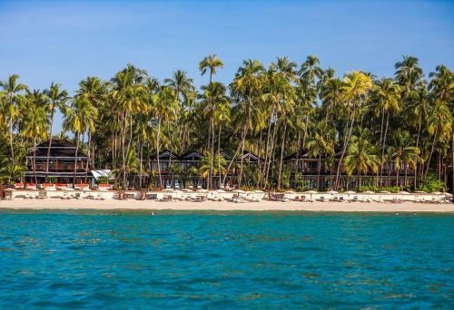 Art Of Sand Resort Ngapali Beach