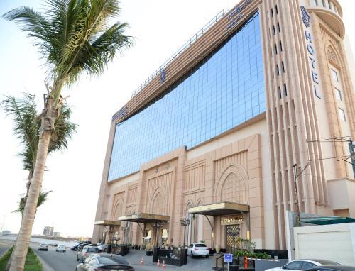 . Casablanca Grand Hotel