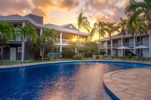 . Hotel Coral Beach