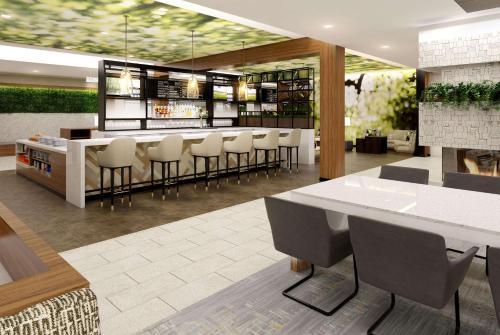 Wyndham Garden Sacramento Airport Natomas - Hotel - Sacramento