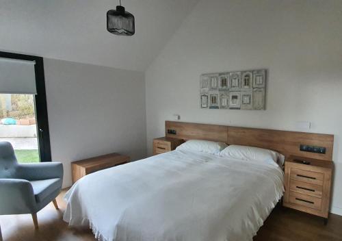 Apartment - single occupancy Miradores do Sil Hotel Apartamento 6