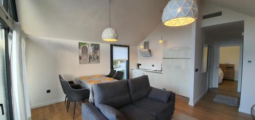Apartment - single occupancy Miradores do Sil Hotel Apartamento 5