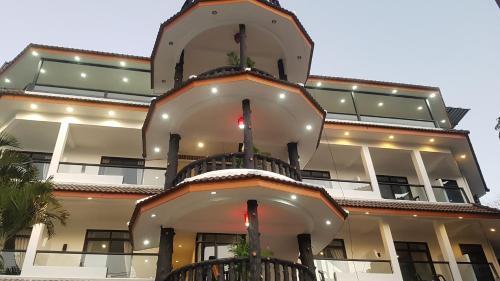 La Capannina Hotel Patong La Capannina Hotel Patong