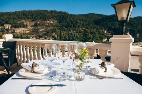 Paquete romántico - Suite Cabaña Hotel La Escondida-Singular's Hotels 3