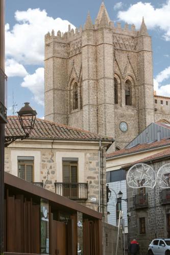 """. Vivenda turistica """"La Catedral"""""""