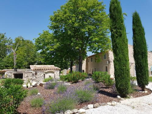 Le Mas de la Calade - Chambre d'hôtes - Aix-en-Provence
