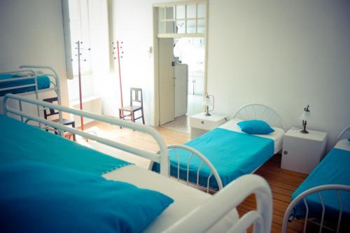 Hostel Portalegre, Portalegre