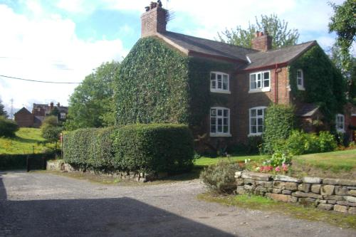 Ash Farm Country House (B&B)