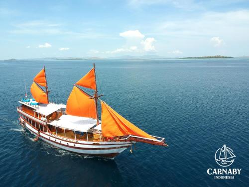 Carnaby Phinisi Indonesia