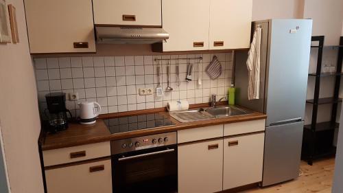 Ehemaliges Winzerhaus Cochem