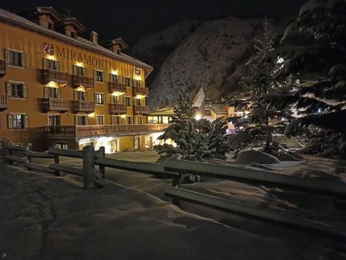 Le Miramonti Hotel & Wellness La Thuile
