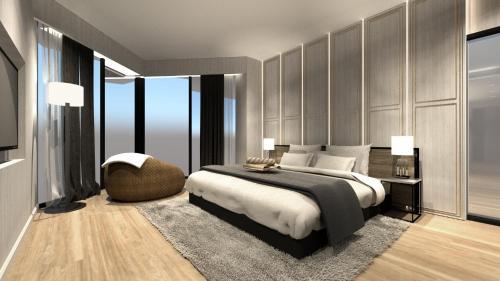 @Nares Hotel @Nares Hotel