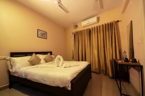 . Misty Rosa Luxury Serviced Apartments