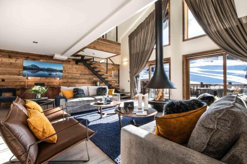 Manali Lodge - Apartment - Courchevel