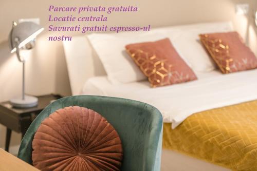 . Aparthotel ARIA Prestige Boutique