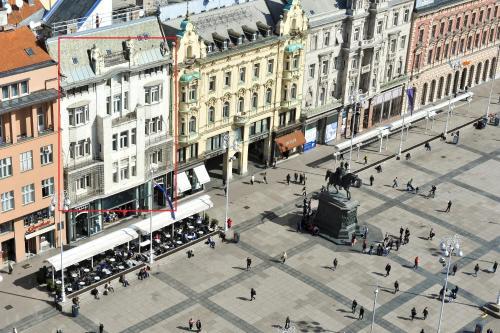 Main Square Residence