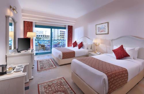 Hotelux Marina Beach Hurghada