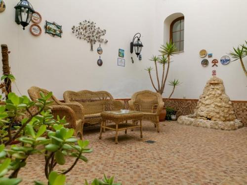 __{offers.Best_flights}__ Hotel Plaza Escribano