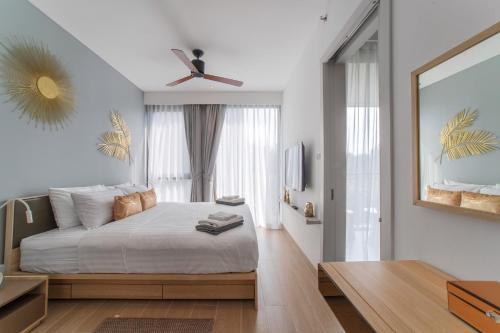 1 bedroom apartment 400m from Bangtao beach 1 bedroom apartment 400m from Bangtao beach