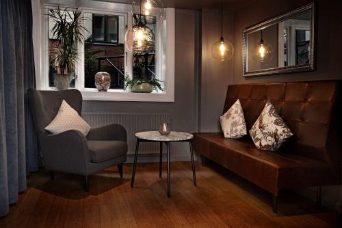 Best Western Hotel Hebron, Hotel in Kopenhagen