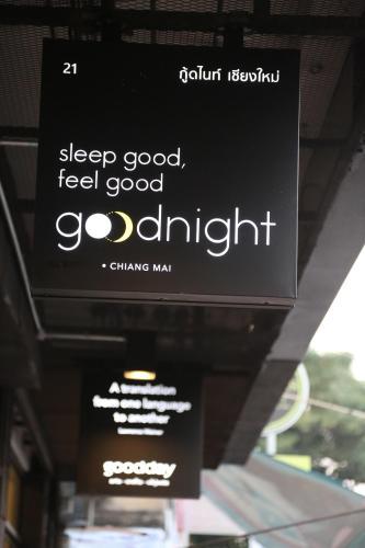 goodnight Chiang Mai Gate goodnight Chiang Mai Gate