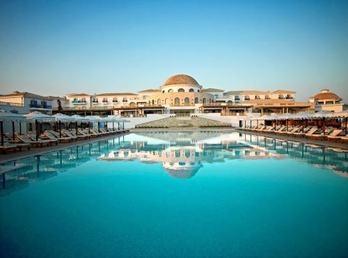 . Mitsis Laguna Resort & Spa