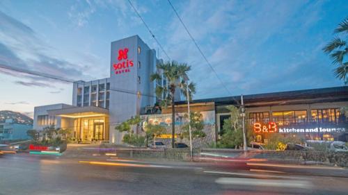 . Sotis Hotel Kupang