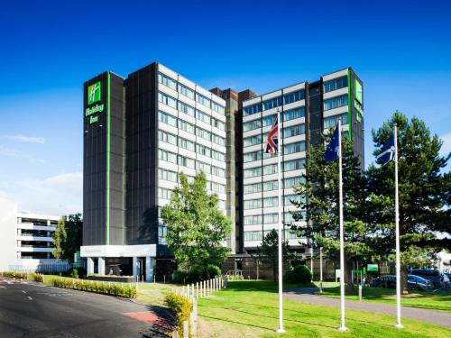 Holiday Inn - Glasgow Airport