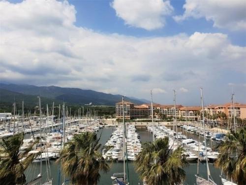 Apartment La reale 6 - Location saisonnière - Argelès-sur-Mer