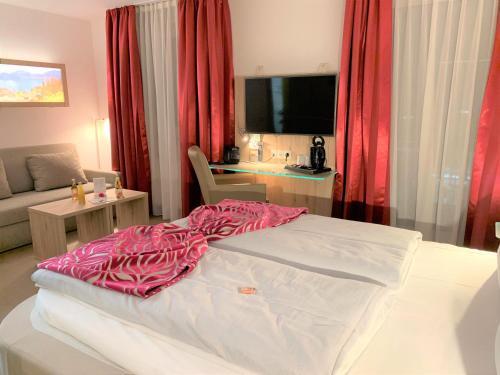 . Hotel Edel Weiss