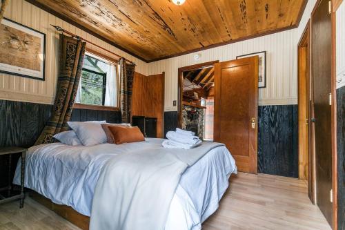 Cave Rock Ranch - Hotel - Glenbrook