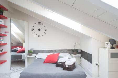 Welcome Brescia Apartments - Volta - Brescia