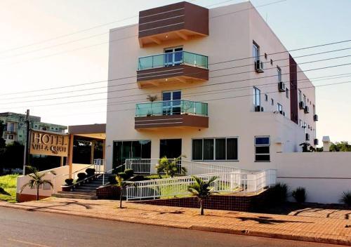 Hotel Villa Quati (Photo from Booking.com)