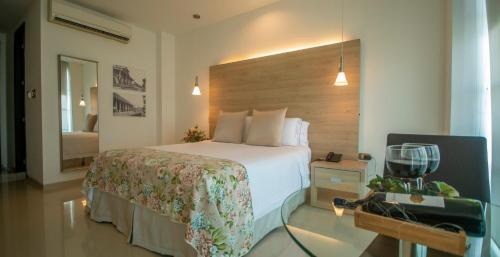 . Hotel Santorini Loft