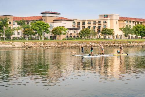 Homewood Suites by Hilton San Diego Airport-Liberty Station - San Diego, CA CA 92106