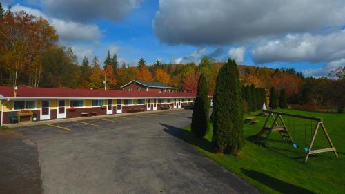 . Aberdeen Motel