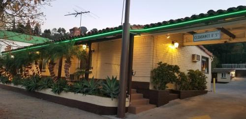 El Patio Inn - Studio City, CA CA 91604