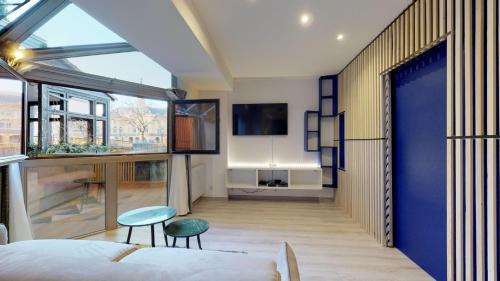 Suite Comme à Venise avec vue sur Metz-Opéra - Apartment - Metz