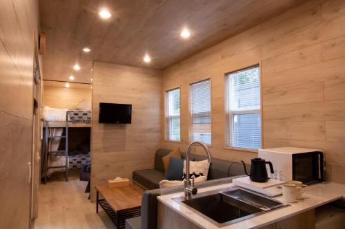 Accommodation in Ogose