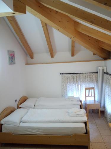 Accommodation in Pieve Tesino