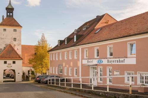 . Hotel Bayernhof