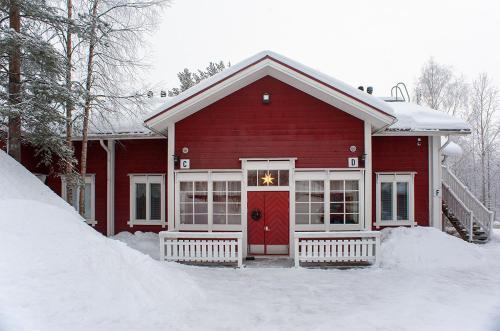 Hotel Niemelän Talo