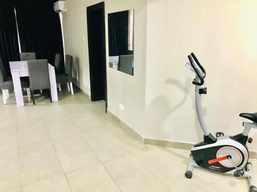 Uniquely Designed 3 Bedroom Apartment In Victoria Island In In Lagos Nigeria Reviews Price From 185 Planet Of Hotels