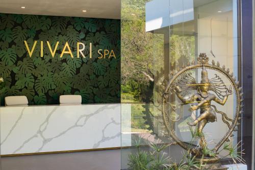 Vivari Hotel and Spa, West Rand