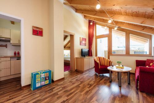 Family Suite (2 Adults + 2 Children) - Annex