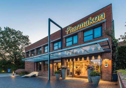 . Pharmakon Hotel & Conferencecenter