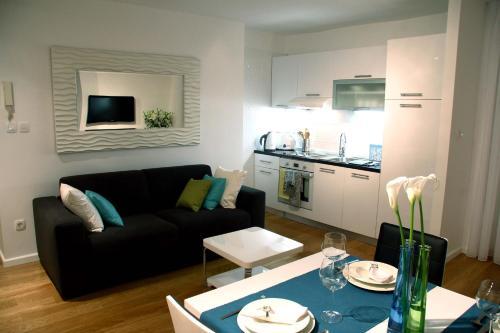 Apartment Akvarel - image 4