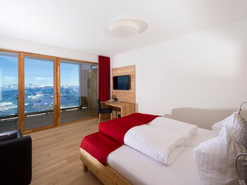 Alpinhotel Pacheiner - Hotel - Treffen