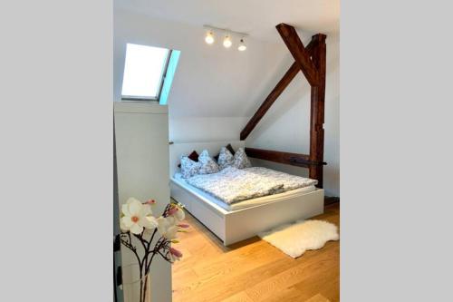 Apartment über den Dächern von Graz, Hotel in Graz